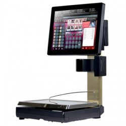 FoodScale Touch 30