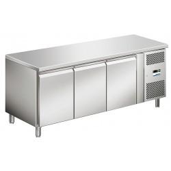 NordCap Kühltisch KTM 3-3T...