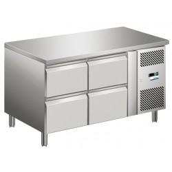 NordCap Kühltisch KTM 2-4Z...