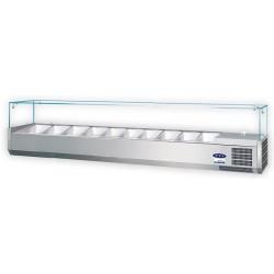 NordCap Kühlaufsatz PA 14-180