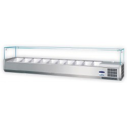NordCap Kühlaufsatz PA 14-200