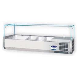 NordCap Kühlaufsatz PA 13-120
