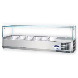 NordCap Kühlaufsatz PA 13-150