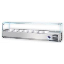 NordCap Kühlaufsatz PA 13-180