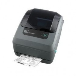 Zebra Etikettendrucker GX430t